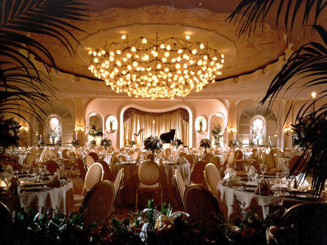 贝弗莉山饭店
