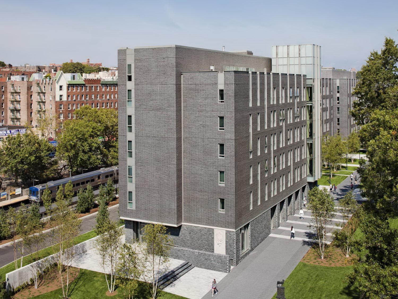 福德汉姆大学住宿楼