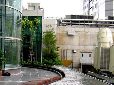 Zen展示花园