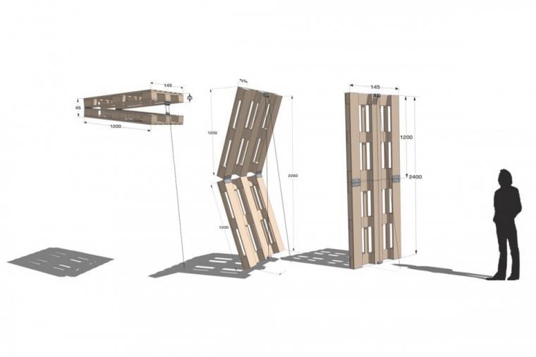 Module Detail 模块细节-AMELOT学生宿舍第11张图片