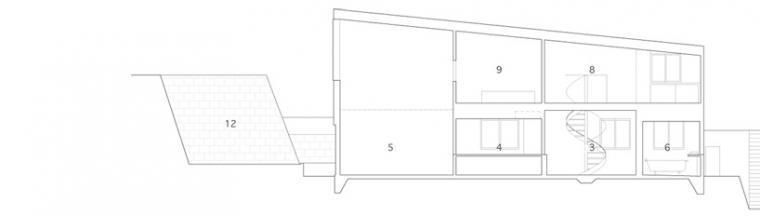 Yagiyama客房第12张图片
