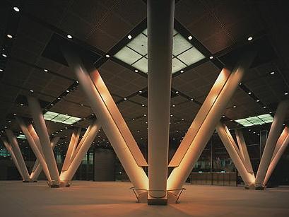 东京国际会议中心