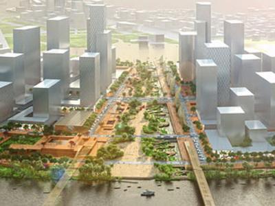 首添新都市区
