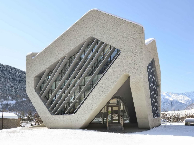 Mestia法院