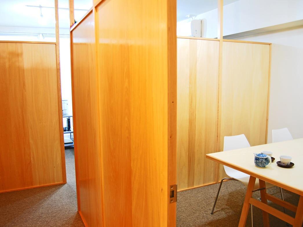 K法律事务所室内设计