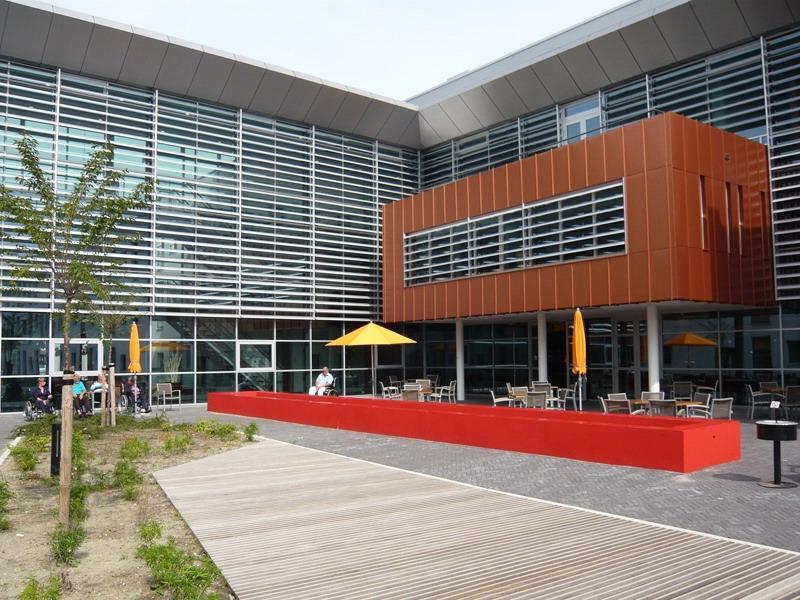Vivaldi保健中心