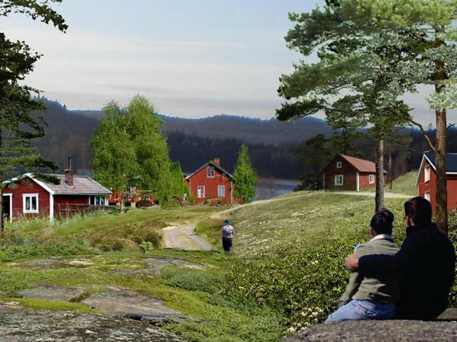 Bengtsfors度假村