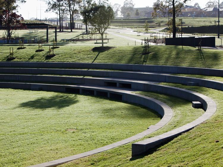 雷德芬公园