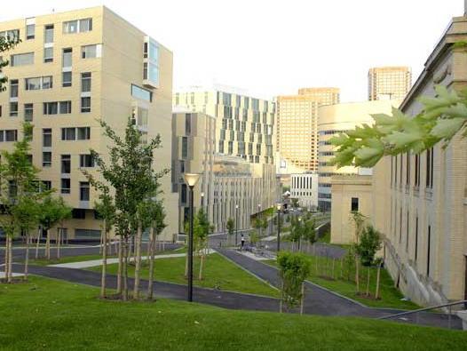 魁北克大学科技园