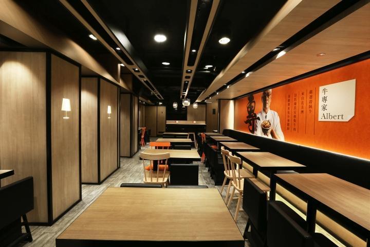 香港吉野家快餐厅-6
