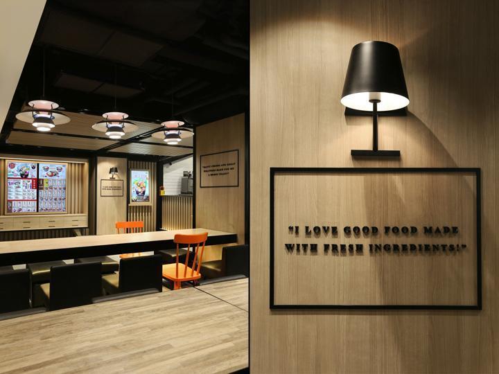 香港吉野家快餐厅-9