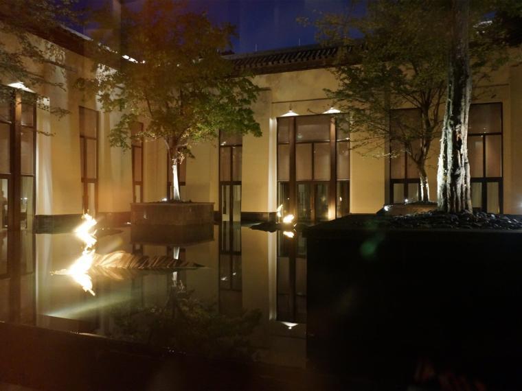 宁波柏悦酒店第1张图片