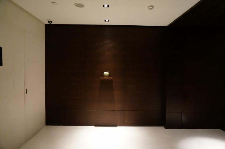 宁波柏悦酒店内部实景图-宁波柏悦酒店第8张图片