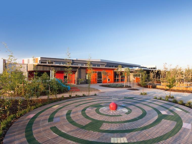 澳大利亚儿童社区中心