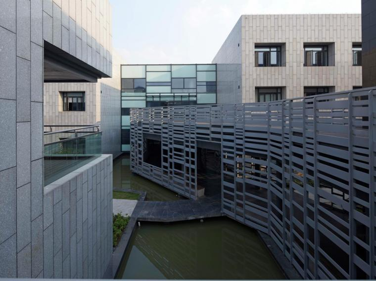 杭州萧山临江科技文化中心