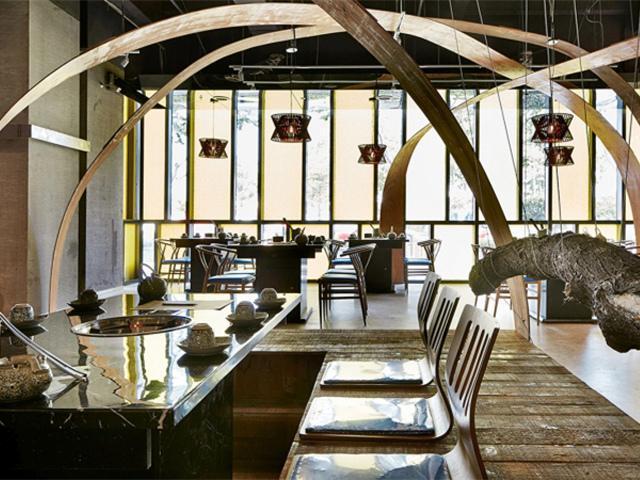 南京宽窄巷子火锅餐厅