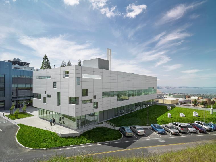 美国伯克利太阳能研究中心