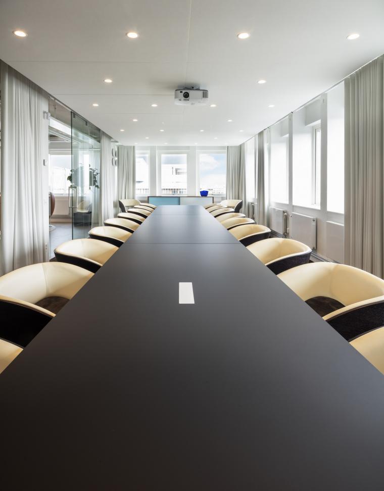 瑞典Heimstaden公司办公室室内会-瑞典Heimstaden公司办公室第10张图片