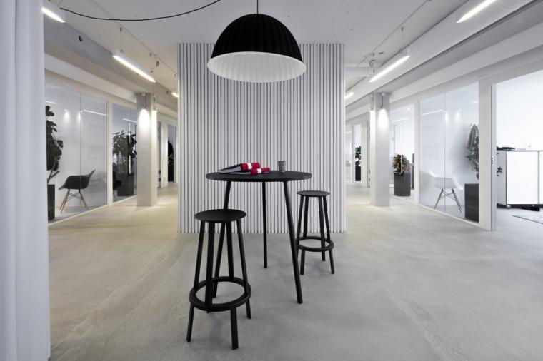 瑞典Heimstaden公司办公室室内实-瑞典Heimstaden公司办公室第13张图片