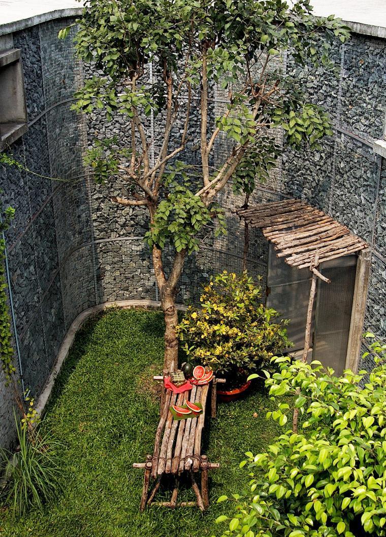 越南超原生态的建筑工作室外部实-越南超原生态的建筑工作室第5张图片