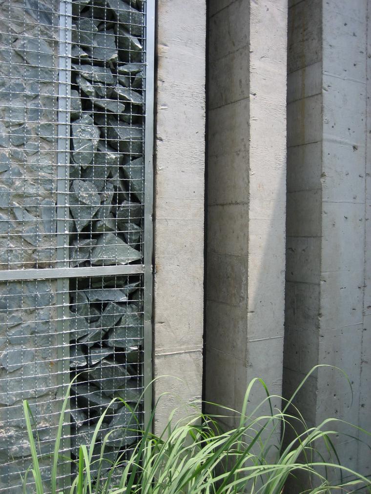 越南超原生态的建筑工作室外部局-越南超原生态的建筑工作室第7张图片