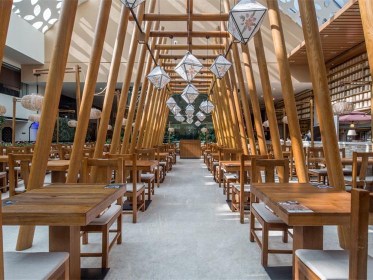 北京云海肴餐廳