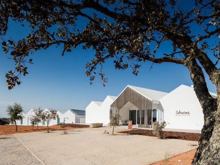 葡萄牙Sobreiras–Alentejo乡村酒店