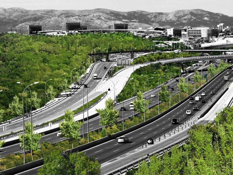 西班牙的绿色城市规划
