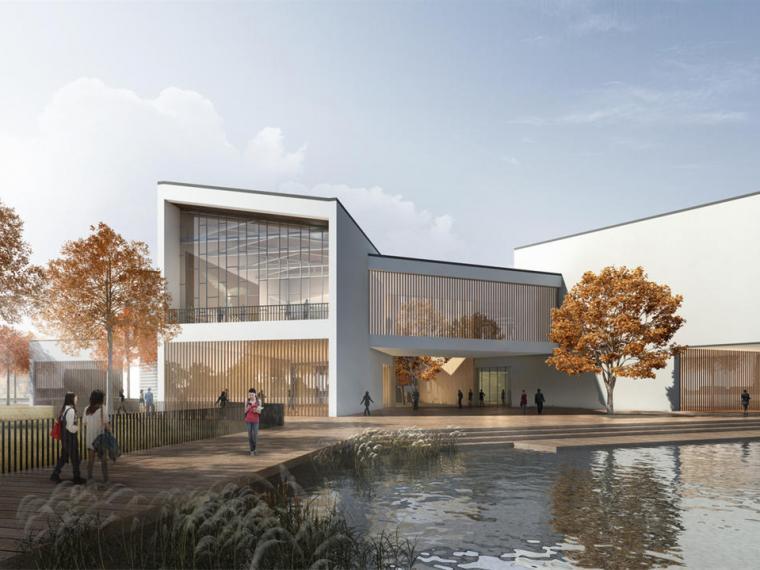 安徽艺术学院美术馆