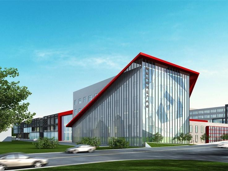 杭州潮忠文化创意产业园