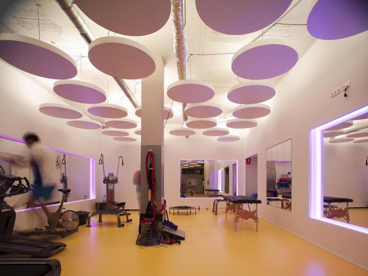 西班牙R3活动疗养中心第1张图片