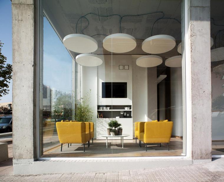 西班牙R3活动疗养中心外部实景图-西班牙R3活动疗养中心第2张图片