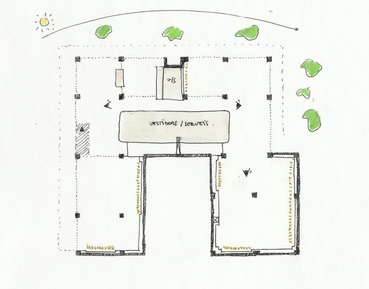 西班牙R3活动疗养中心略图-西班牙R3活动疗养中心第12张图片