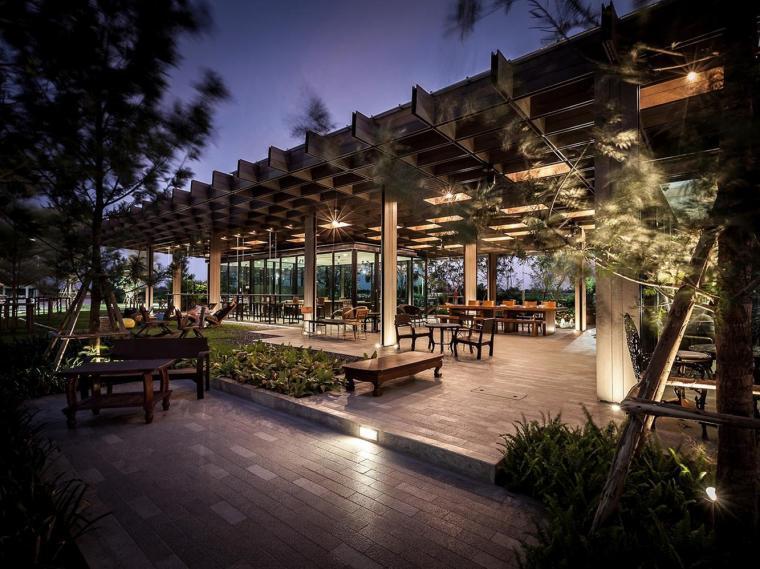 泰国It\'s Sara咖啡厅