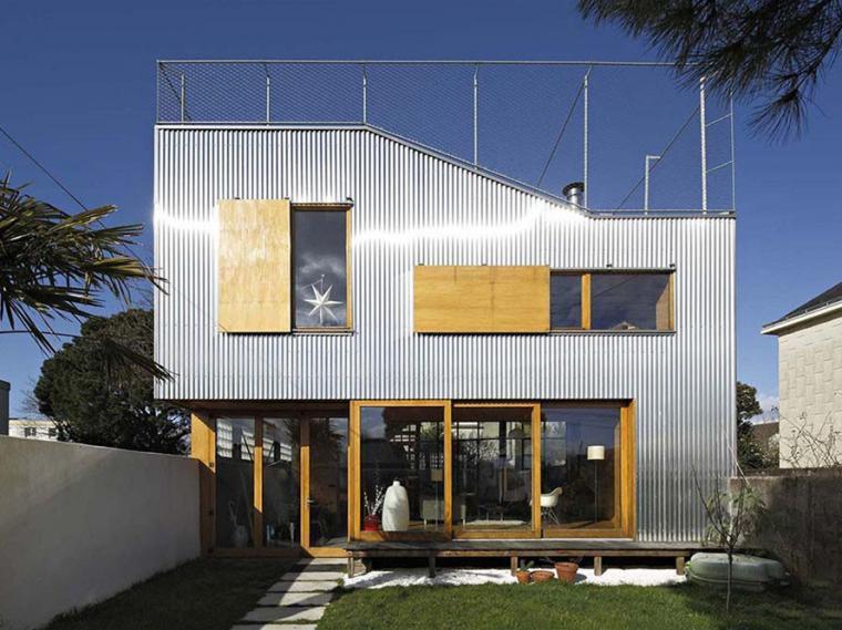 法国景观住宅