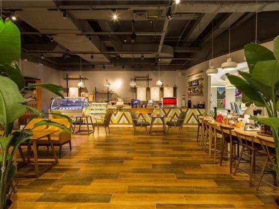 青岛主题咖啡馆