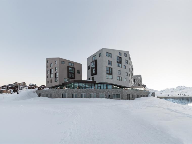 瑞士Frutt家庭旅馆
