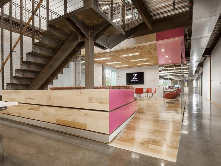 美国凤凰城Zion & Zion公司总部办公室
