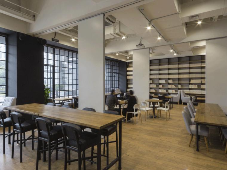 杭州Underline咖啡厅