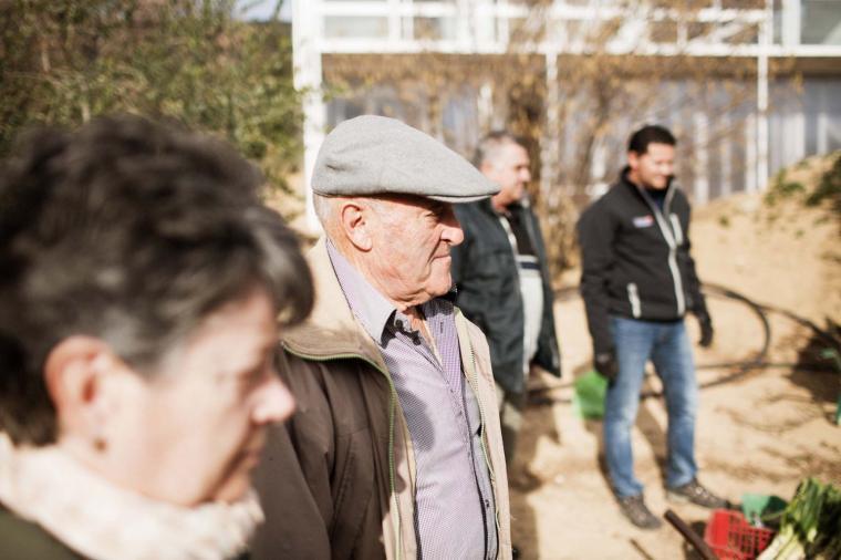 西班牙双层住宅外部实景图-西班牙双层住宅第9张图片