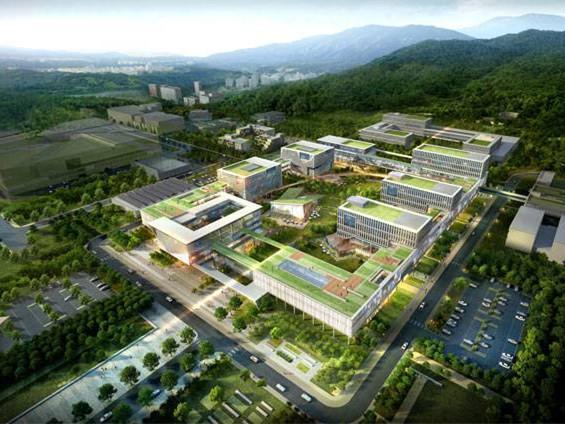 韩国IBS科学研究中心