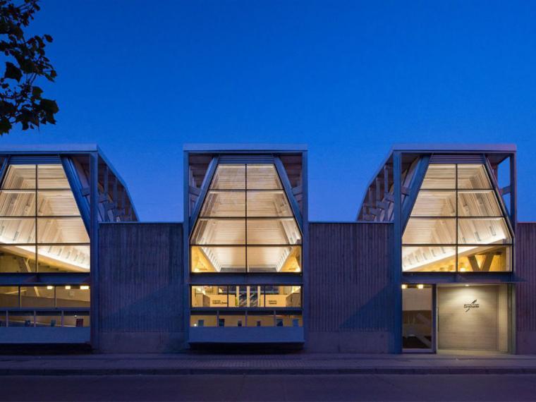 智利社区图书馆
