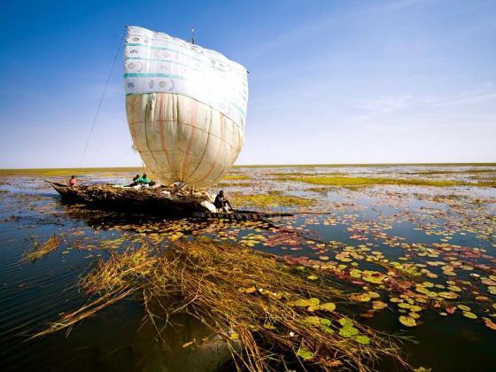水和自然的景观第1张图片