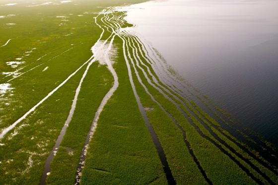 水和自然的景观实景图-水和自然的景观第4张图片