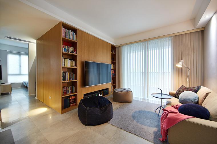 卧室门不同风格欣赏室内实景图-卧室门不同风格欣赏第4张图片