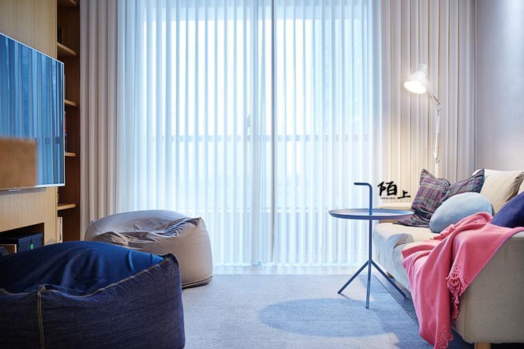 卧室门不同风格欣赏室内实景图-卧室门不同风格欣赏第3张图片