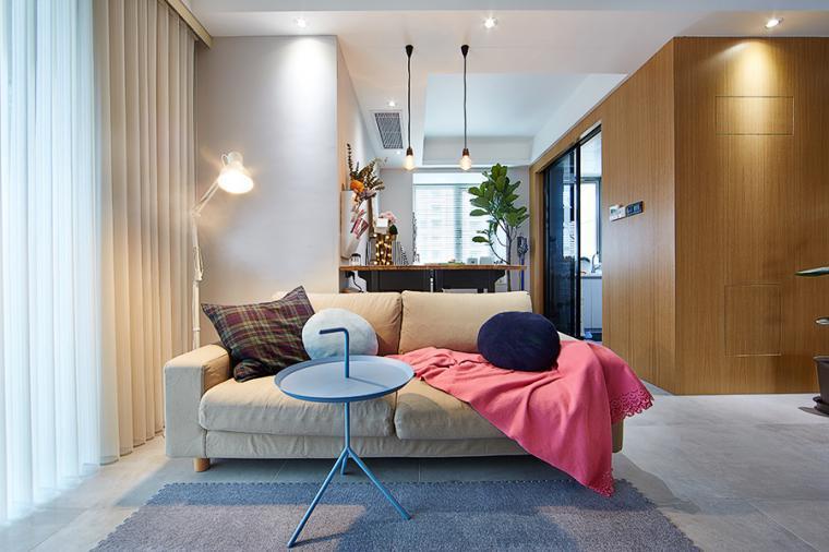 卧室门不同风格欣赏室内实景图-卧室门不同风格欣赏第6张图片