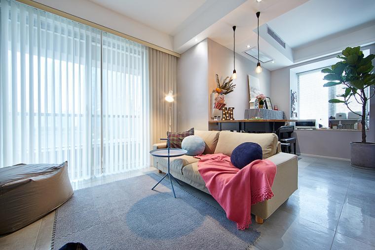 卧室门不同风格欣赏室内实景图-卧室门不同风格欣赏第7张图片