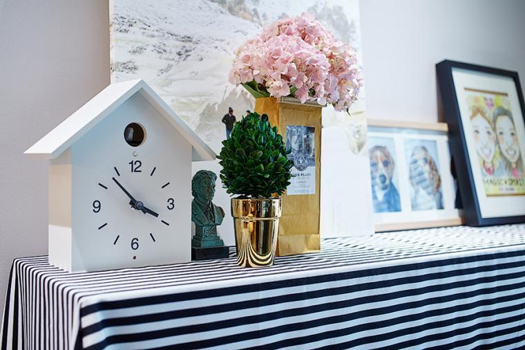 卧室门不同风格欣赏室内实景图-卧室门不同风格欣赏第11张图片