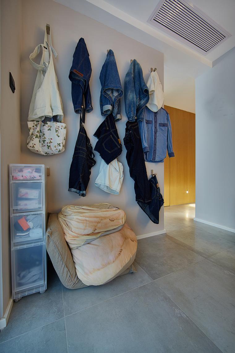 卧室门不同风格欣赏室内实景图-卧室门不同风格欣赏第18张图片